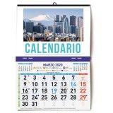 Calendarios con faldilla