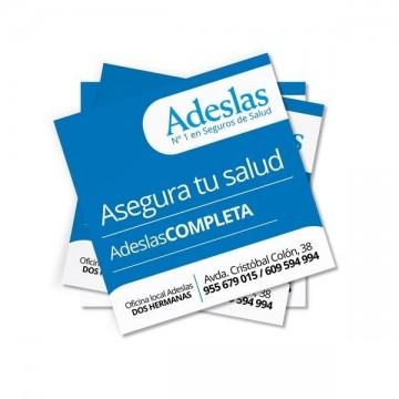 imprimir folletos cuadrados 15x15