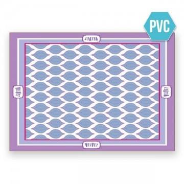 Imprimir manteles PVC